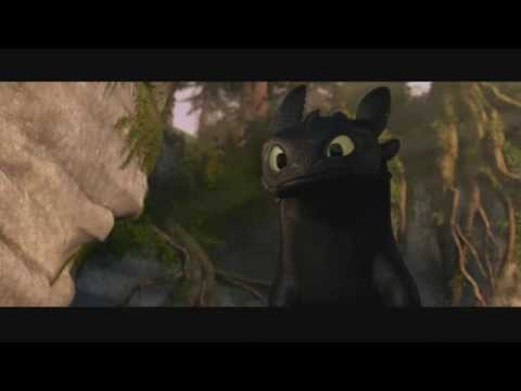 Random Review - How to Train Your Dragon