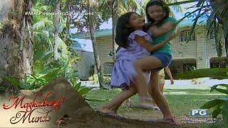 Magkaibang Mundo: Sophie's attack