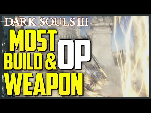 Best Weapons For Faith Build Ds
