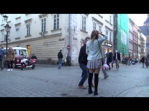 Podrywanie Dziewczyn - Jak Poderwac Dziewczyne? Nietypowy Naturalny Sposob
