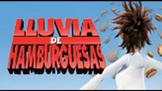 Lluvia De Hamburguesas_trailer En Espa�ol
