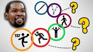 Kevin Durant Rehab and Timeline After Achilles Rupture | Doctor's Guide