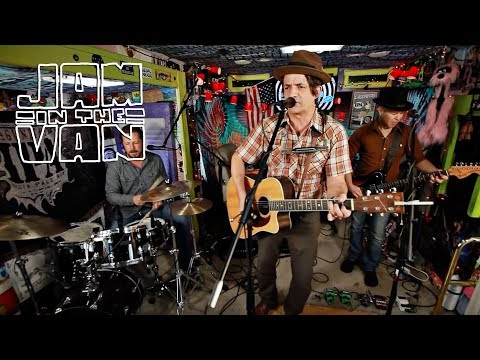 "PATROLLED BY RADAR - ""Died With Money"" (Live at JITV HQ in Los Angeles, CA 2016) #JAMINTHEVAN"