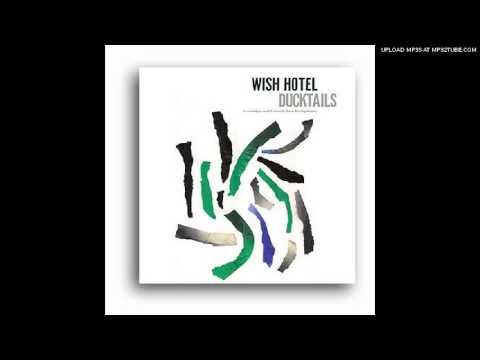 Ducktails - Honey Tiger Eyes