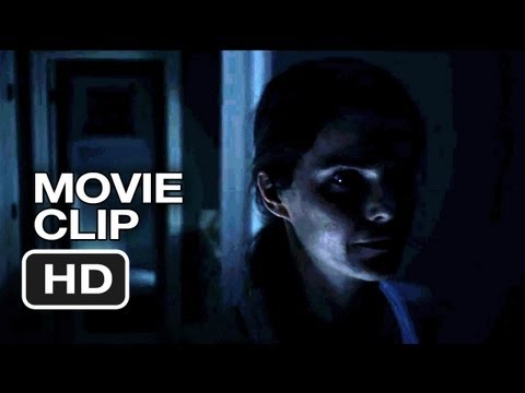 Dark Skies Movie CLIP - Aliens  (2013) Keri Russell Movie HD