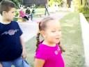 Los Bojorquez en Balboa Park