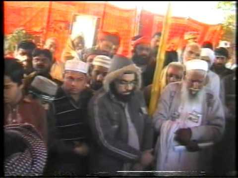 Jagg Fakeera Jaag - Urs Sharif 2012 of Hazrat Sultan ul Qadri...