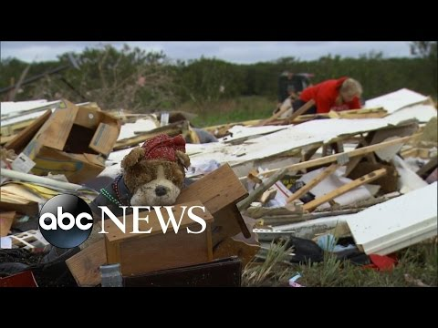 Tornado Hits Florida, Killing at Least One Person