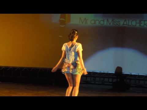 Miss Alcher sexy Dance IIT GUWAHATI thumbnail