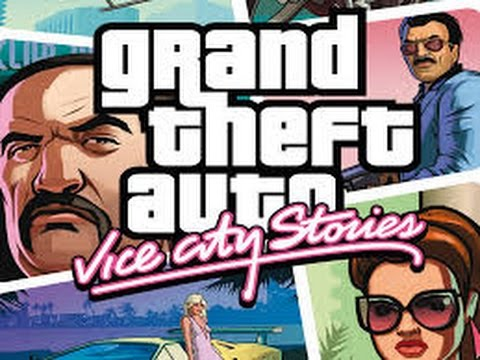 Max_Bally Reviews; GTA Vice City Stories[PSP\ENG]Anniversary