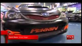 West Coast Customs - Zach & Codys Xmas Cars Part 3/3