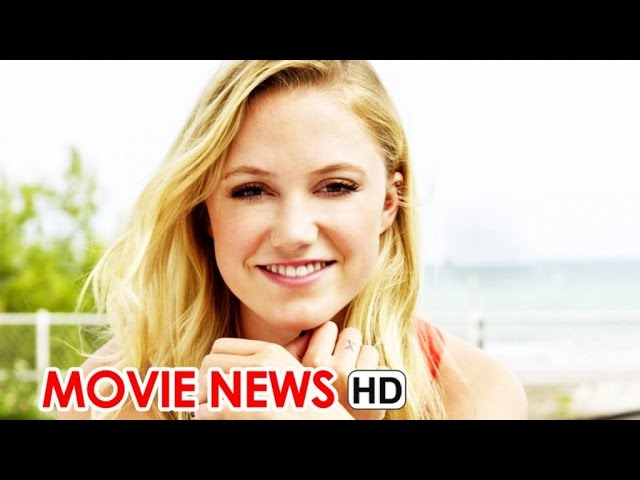 Movie News: Independence Day 2 - Maika Monroe joins cast (2015) HD