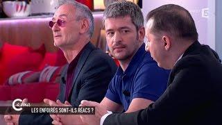 Video Michael Jones, Grégoire et