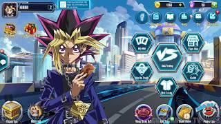 Chơi bài phép thuật Yugi H5 cu lỳ chơi game bình luận vui nhộn