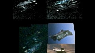 The Black Knight Satellite (Best images)