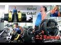 Latihan Berat Bentuk Otot Sayap mp3