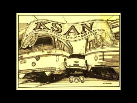 George Thorogood & Delaware Destroyers Boarding House KSAN Broadcast 5:23:78