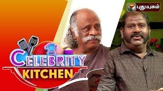 Celebrity Kitchen 26-12-2015 Actors Jayabalan & Meesai Rajendran