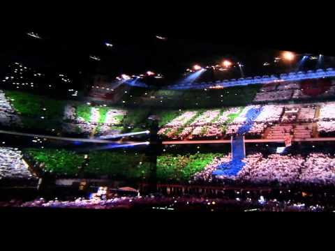 One Direction - Right Now -  (Where we are concert film ) #1DWWAfilm