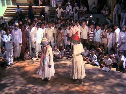 Aai Tulja Bhawani - Tulja Bhawani Aarti - Anuradha Paudwa