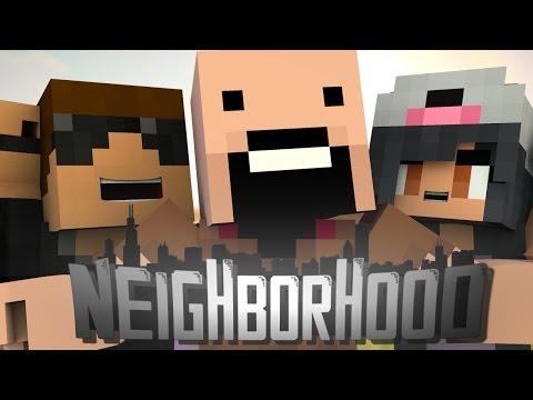 Church of Notch!! (Neighborhood) Ep.6