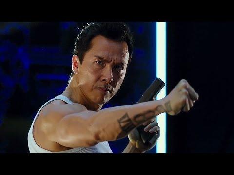 XXX: Return of Xander Cage (All Donnie Yen Scenes) thumbnail