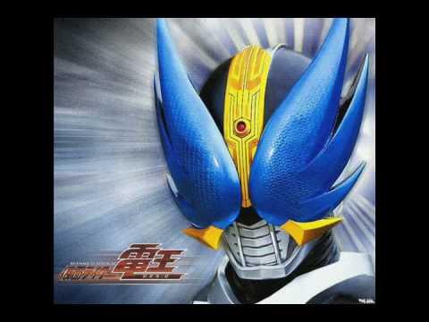 Kamen Rider Den O Wing Form Sound Effect ringtone video