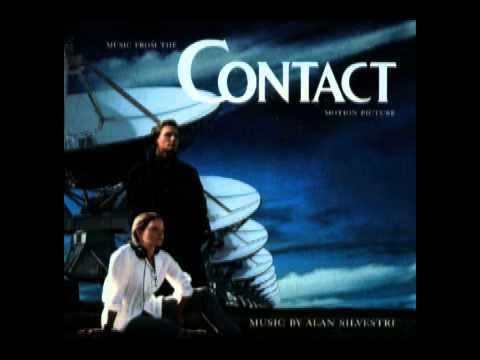 Alan Silvestri – Life Out There / Contact Soundtrack