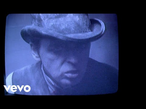 Gary Numan - Love Hurt Bleed