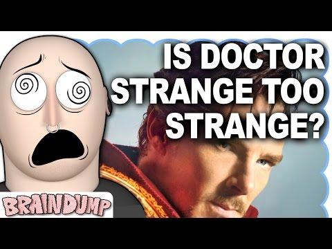 Strange too  википедия с комментариями