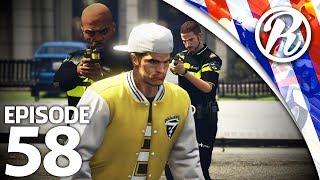 [GTA5] OP PAD MET EEN COLLEGA!! - Royalistiq | Nederlandse Politie #58 (LSPDFR 0.31)