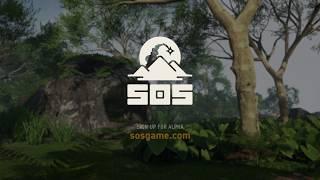 SOS Pre-Alpha Gameplay Footage
