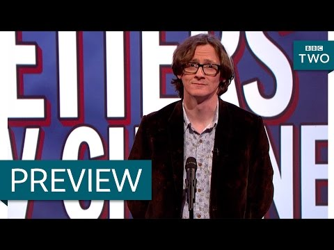 Unlikely letters to TV channels – Mock the Week: Series 15 Episode 6 – BBC Two