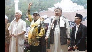 "USTADZ HAIKAL HASSAN ""PERINGATAN MAULID NABI MUHAMMAD"" di Masjid Az-Zikra Sentul"
