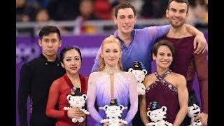 This and That: 2018 Olympic Games Pairs Recap with Meagan Duhamel