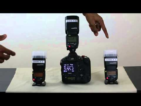 Canon 600EX-RT - 3 Best Functions For Event Photography