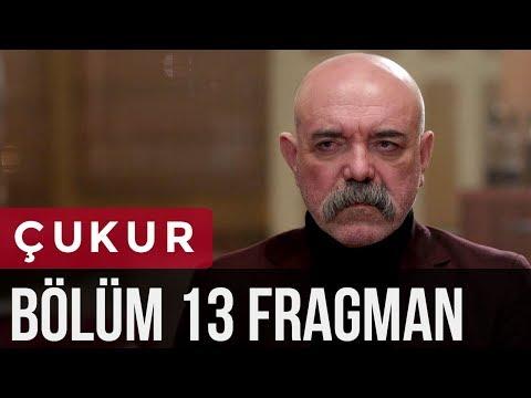 Çukur 13. Bölüm Fragman
