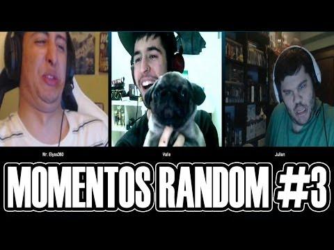 MOMENTOS RANDOM EN SKYPE #3 | EL TABASCO DE LA MUERTE CON VALLE, ELYAS Y ÁNGEL | Josemi