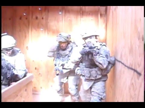 US Army NTC 25th Hawaii Training