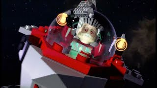 LEGO Marvel Super Heroes — Guardians of the Galaxy: The Thanos Threat