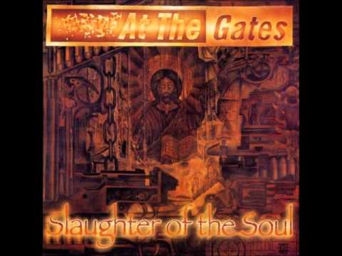 At The Gates - Into The Dead Sky (Slaughter of the Soul)