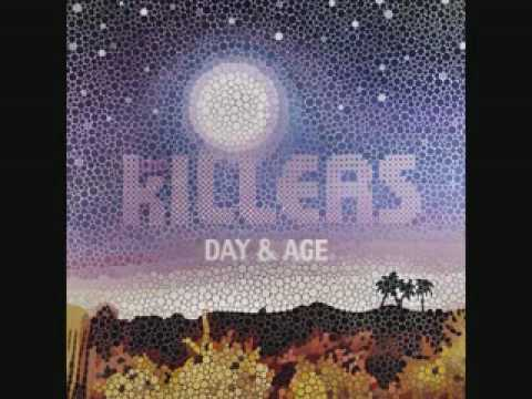 Killers - This Is Your Life