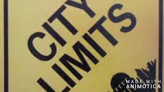 City Limits  Produced by BeatsByLc instrumental
