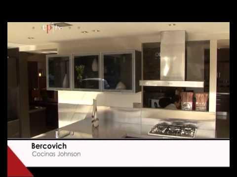 estilo propio bercovich nos presenta los amoblamientos