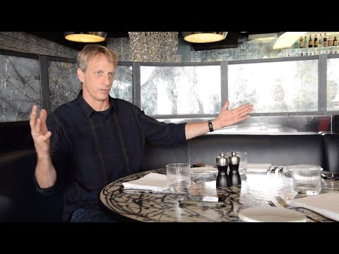 Tony Hawk Dissects His Most Iconic (and Cringy) TV Ads