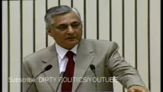 Why Chief Justice TS Thakur cries? Full speech 24th April | breaks down in front of PM Modi