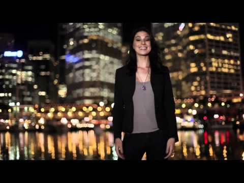 Darling Harbour - Expect Everything