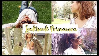 LOOKBOOK - MIS 4 LOOKS PARA ESTA PRIMAVERA | Lifestyle