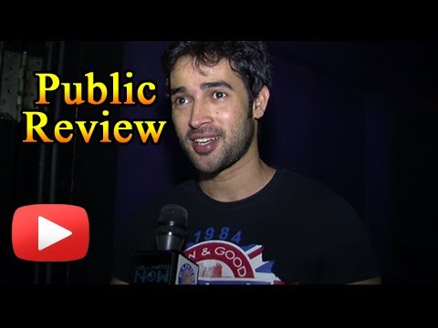 Ram Leela Public Review video