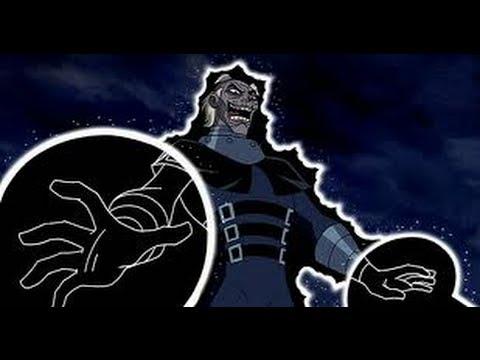 Ben 10 Alien Force Vilgax Attacks part 9: Boss DarkStar